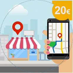 DEZZ : Affichez votre entreprise avec google My Business SITEDEZZ