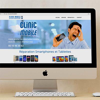 Dezz.fr : Réalisation de site web et blog : Réparation Smartphones et Tablettes