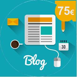 DEZZ : Créez une page Blog + Formation SITEDEZZ
